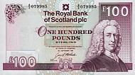 Euro Schottische Pfund